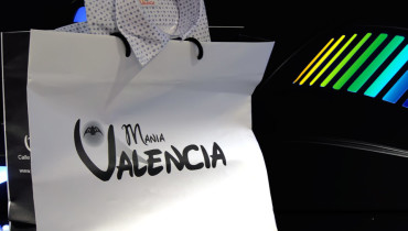 Design Busta Valencia Mania