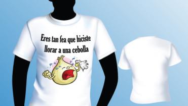 Valencia Mania: T-shirt 3