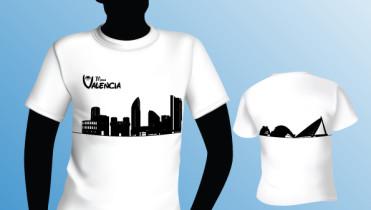 Valencia Mania: T-shirt