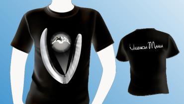 Valencia Mania: T-shirt 2