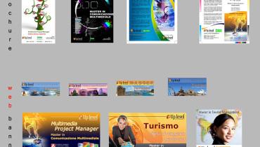 Ulevel: banner e immagine social