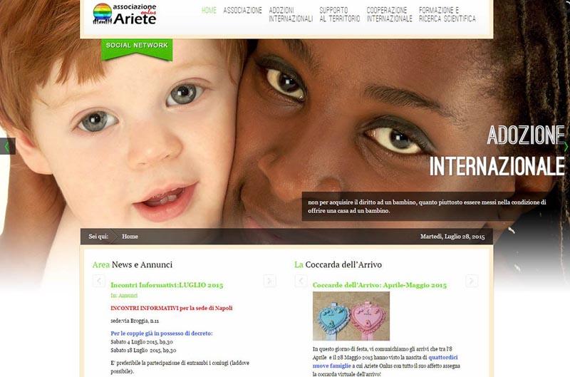 Associazione Ariete
