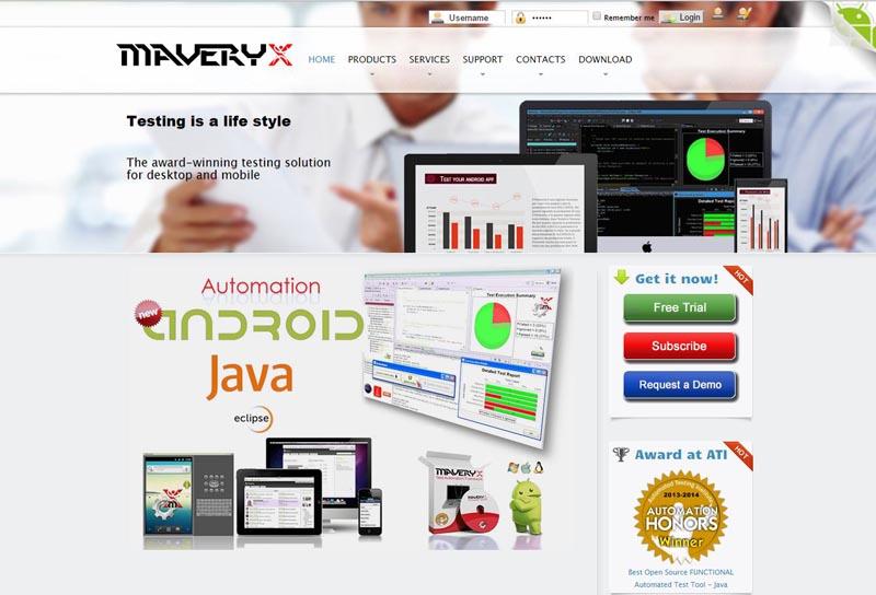 Maveryx