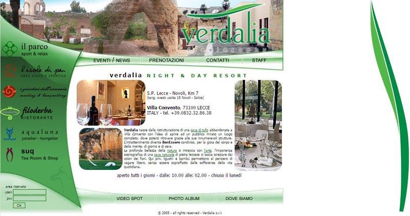 Verdalia