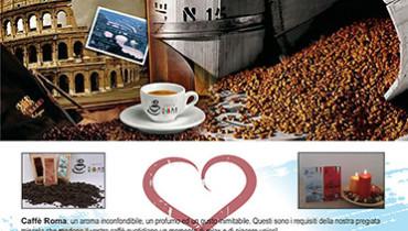 Campania Food: locandina A4 fronte