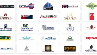Corporate Identity: logo creazione II