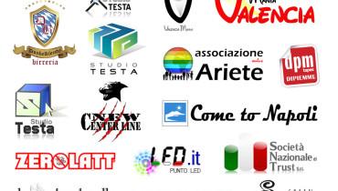 Corporate Identity: logo creazione I