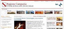 Idea per la Campania, Rai e Regione Campania