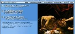 Michelangelo Merisi detto il Caravaggio, Rai e MPI