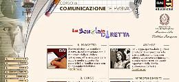 Corso di comunicazione televisiva, Rai Edu