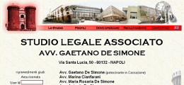 Studio Legale Associato De Simone