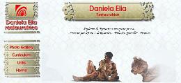 Daniela Elia, restauratrice