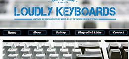 Loudly Keyboards