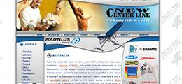 New Center Line – 1a ed.