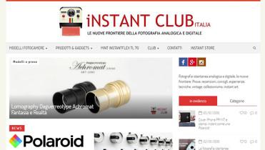 Instant Club Italia