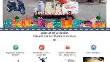 Valencia Mania Alquiler